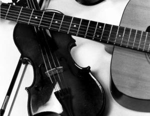 violin and guitar11