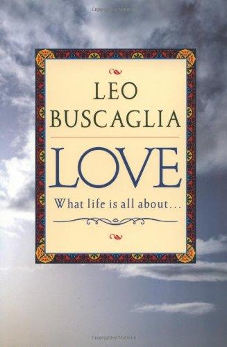 leo buscaglia - love