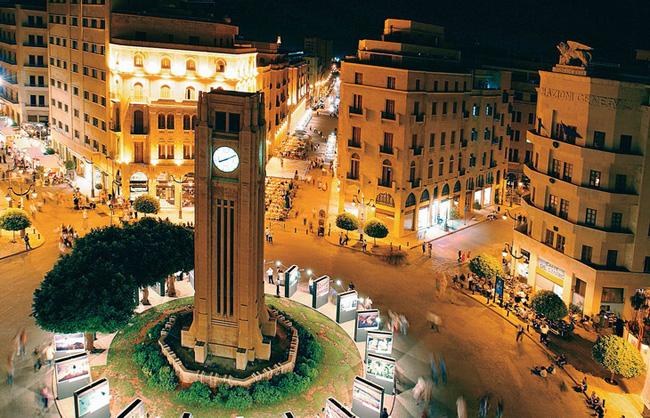beirut-lebanon-tourism
