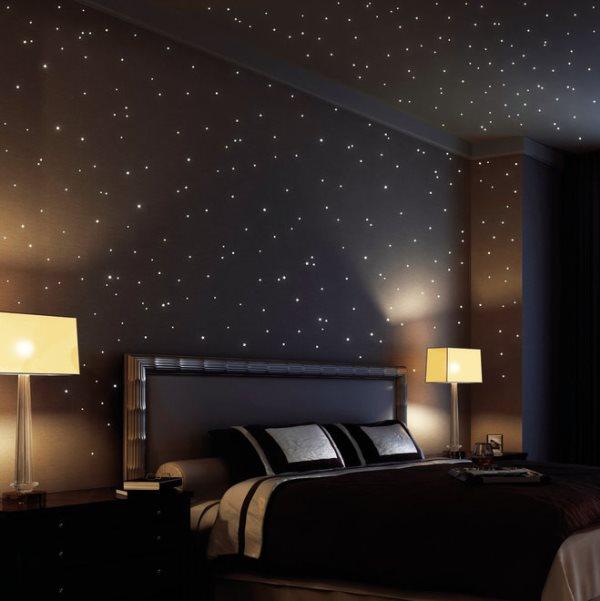 sterrenhemel-slaapkamer