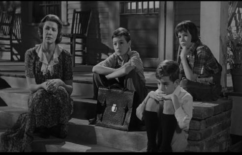 To kill a mockingbird -3 (1962)