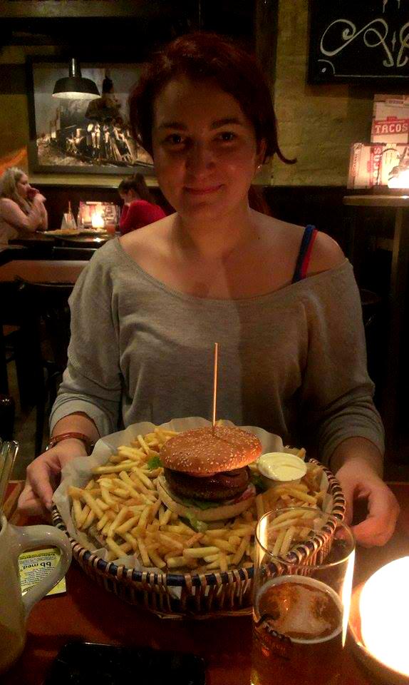 frankfurt burger